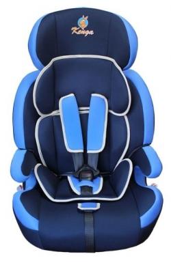 Автокресло Kenga LB515-SZF-Lux