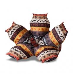 Кресло Цветок Африка