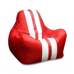 Кресло Спорт Красное